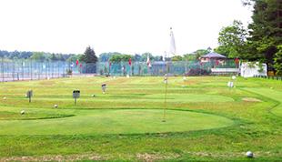ファミリーゴルフ